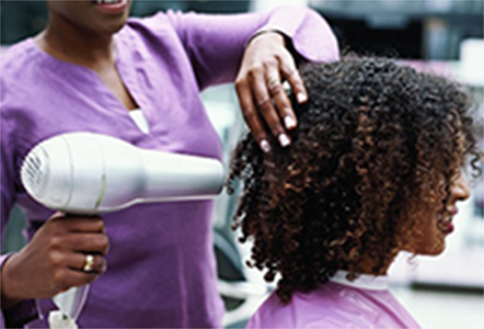 Salon Meyerland - #1 Natural and Relaxed Black Hair in Houston